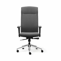Allseating Zip Upholstered Highback