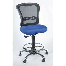 COE Office Source Armless, Mesh Task Stool