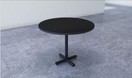 IOF Round Tubular Table