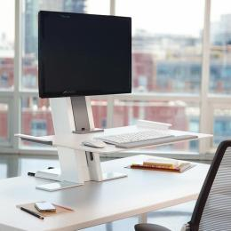 Quickstand Humanscale - Sit Stand Solution