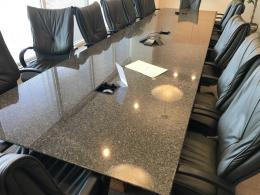 18' Granite Conference Tables