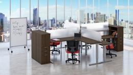 New Office Desks