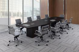 AFFORDABLE CONFERENCE TABLE OPTIONS!