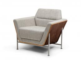 JSI BeSpace Lounge Chair