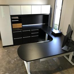 Height Adjustable Table Desks