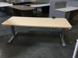 Steelcase Series 5 Sit to Stand Electric Desk