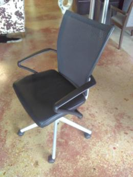 Haworth X99 Mesh Back Office Chair
