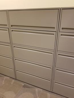 Swell Used File Cabinets In California Ca Furniturefinders Home Interior And Landscaping Oversignezvosmurscom