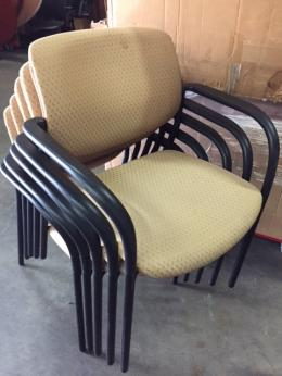 Sit-On-It FREELANCE Multi-purpose Side Chair