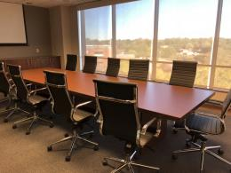 14' Conference Table *Available mid-December*
