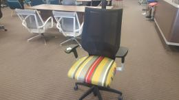 New out of box OFS task seating
