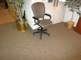 Used High Back HON Desk chairs