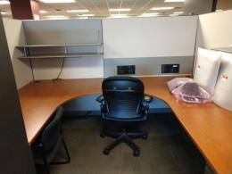 Steelcase Answer Used Cubicles in Phoenix