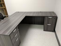 L Shaped Desks