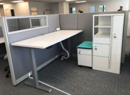 Quick Answer Cubicles - Save Money!