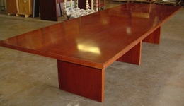CONFERENCE TABLES @ GREAT PRICES!!