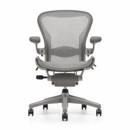 The Iconic Herman Miller Aeron Chair