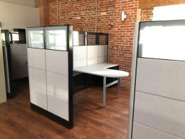 Herman Miller Large Cubicles