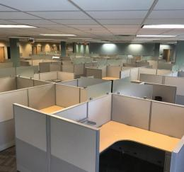 Global Cubicles