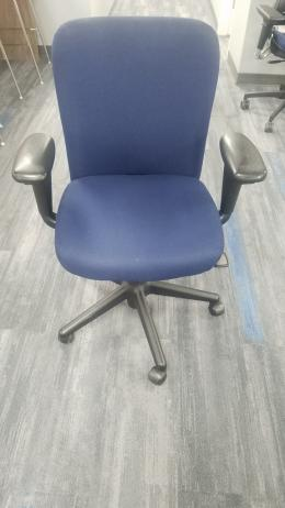Pre-owned Haworth Look Task Chair