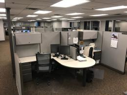 AO2 Cubicles for sale!