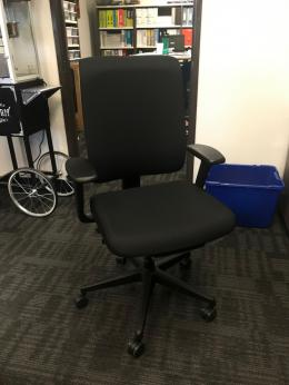 Allsteel Relate Chair
