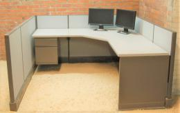 Used-As-Is Herman Miller AO2 39