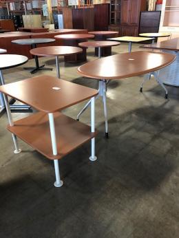 Herman Miller Avive 6' Conference Table