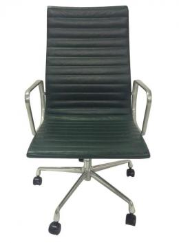 Herman Miller Eames Aluminum Group Chairs