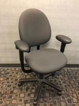 Steelcase High Back Criterion