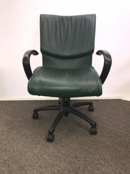 Used Matching Set of Conference Chairs