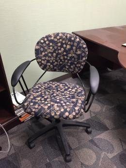 Uno Task Chairs