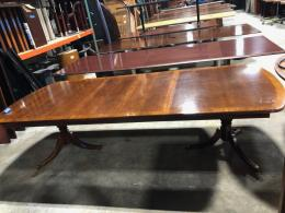 8.5' Traditional Conference Table