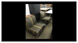 Sojourn Lounge by Gunlocke