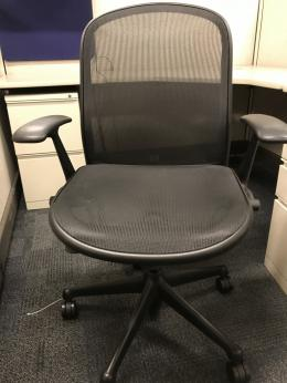 Knoll Chadwick Conference and Training Chair