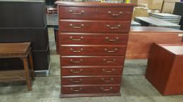 Jofco Traditional 4 drawer file