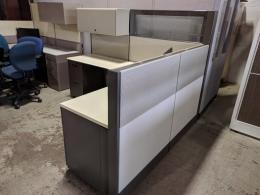 Herman Miller Ethospace cubicles 6' x 7'