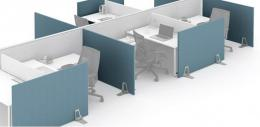 Friant Privacy Screens