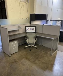 RSI Contemporary Cubicle