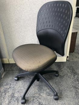 Sit on it Task Chairs
