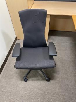 Herman Miller Embody task chair