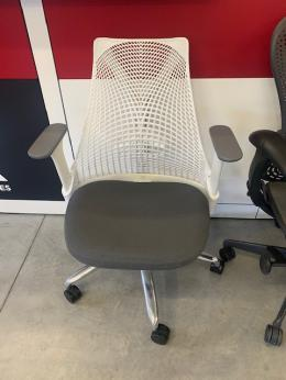 Sayl Task chair with adjustable arms