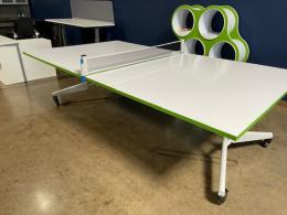 New 9' Conference/Ping Pong/Dry Erase Table
