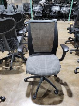 Haworth Improv Tag task chair