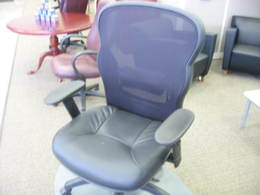 Basyx Mesh Back Chair