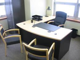New Desk Sets