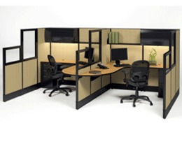 Refurbished workstations