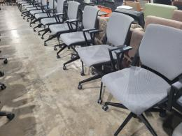 Haworth Very conference chairs