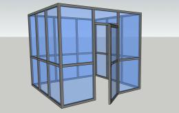 Need Glass? We have you covered! Need frames?