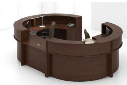 Lacasse Reception Desks